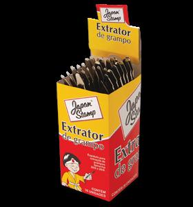 Extrator de Grampos  zincado/niquelado