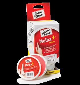 Molha + Dedos
